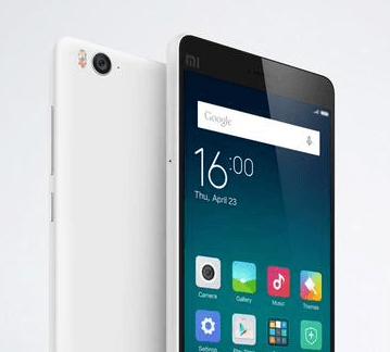 Telefon mobil care servește și drept telecomandă pentru electrocasnice, lansat de o companie chineză