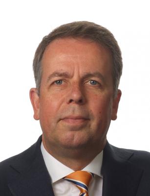 UPS îl numește pe Yannick Mooijman în funcția de director general pentru România
