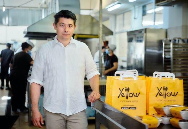 Planuri ambițioase pentru primul restaurant virtual din România