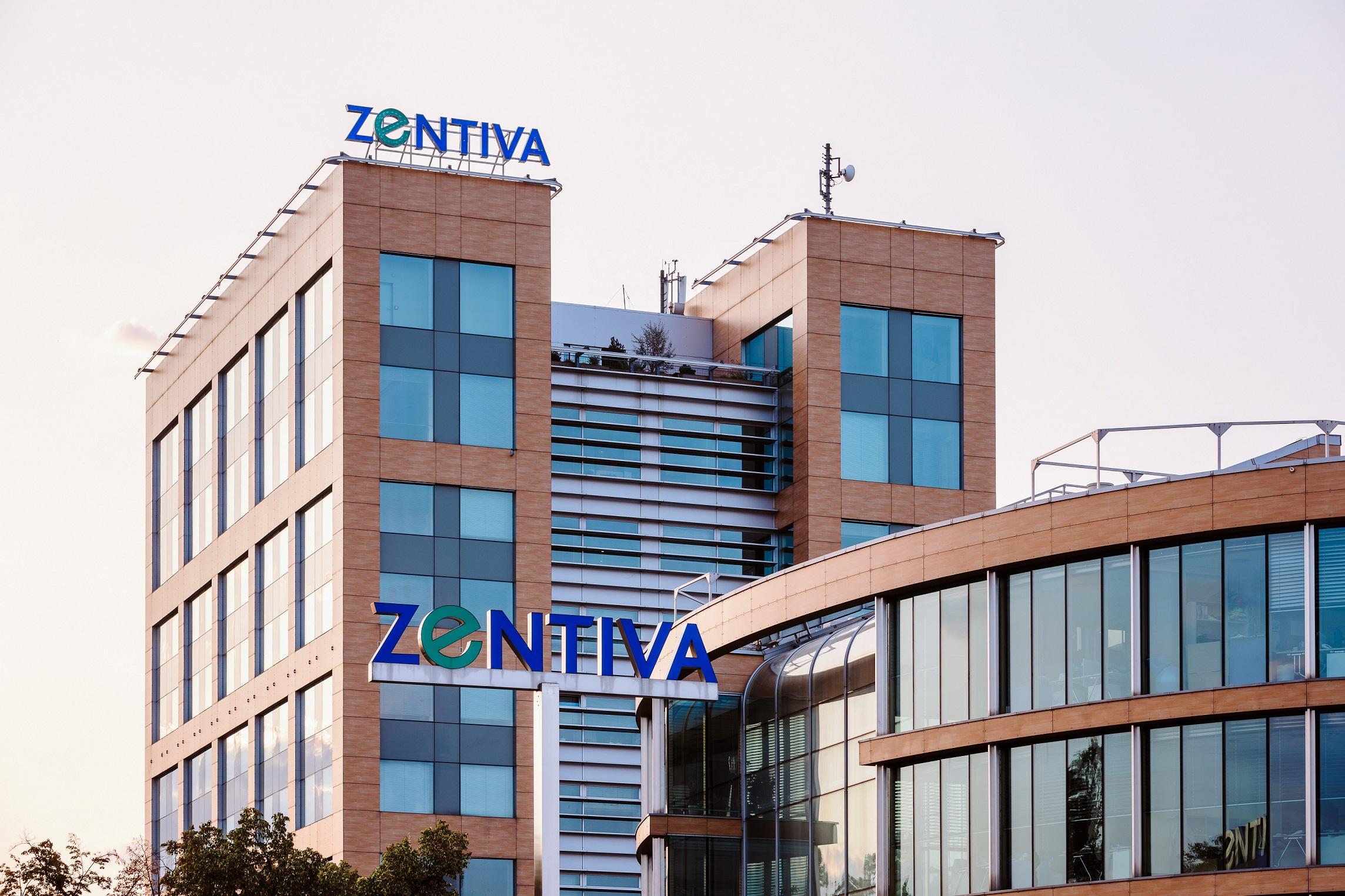 Compania Zentiva a primit Premiul pentru Achiziția Anului în Zona EMEA în cadrul GGB Awards