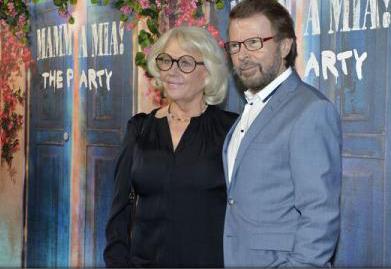 Afacerile multimilionare ale foștilor membri ai trupei ABBA