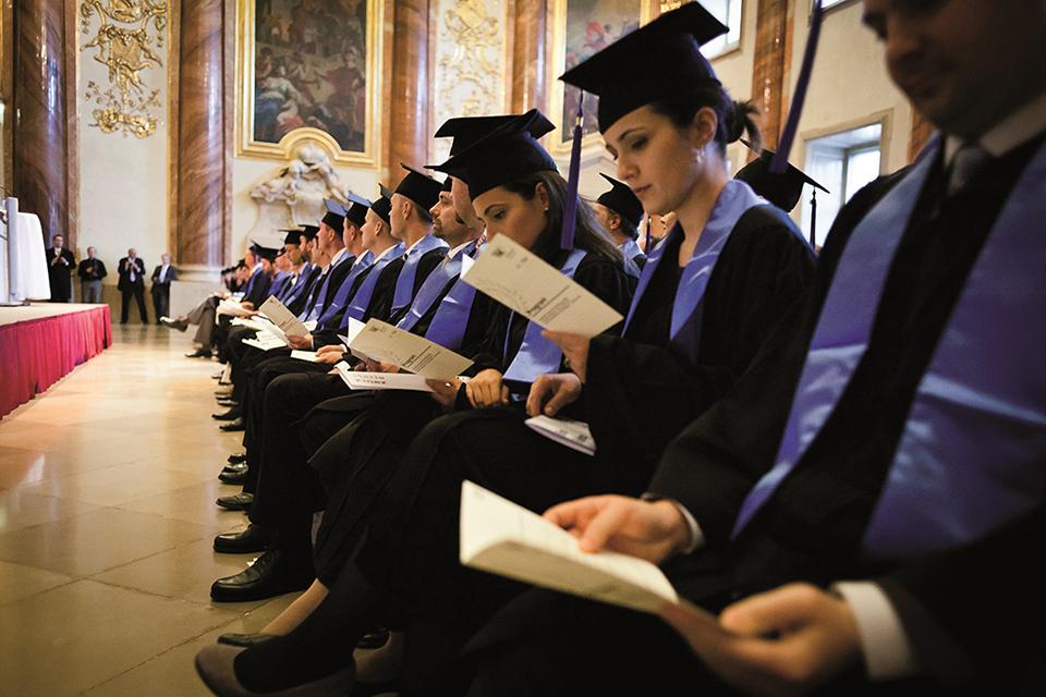 Programul WU Executive MBA Bucharest deschide sesiunea de înscrieri 2020 cu discount early bird de 2.000 EUR