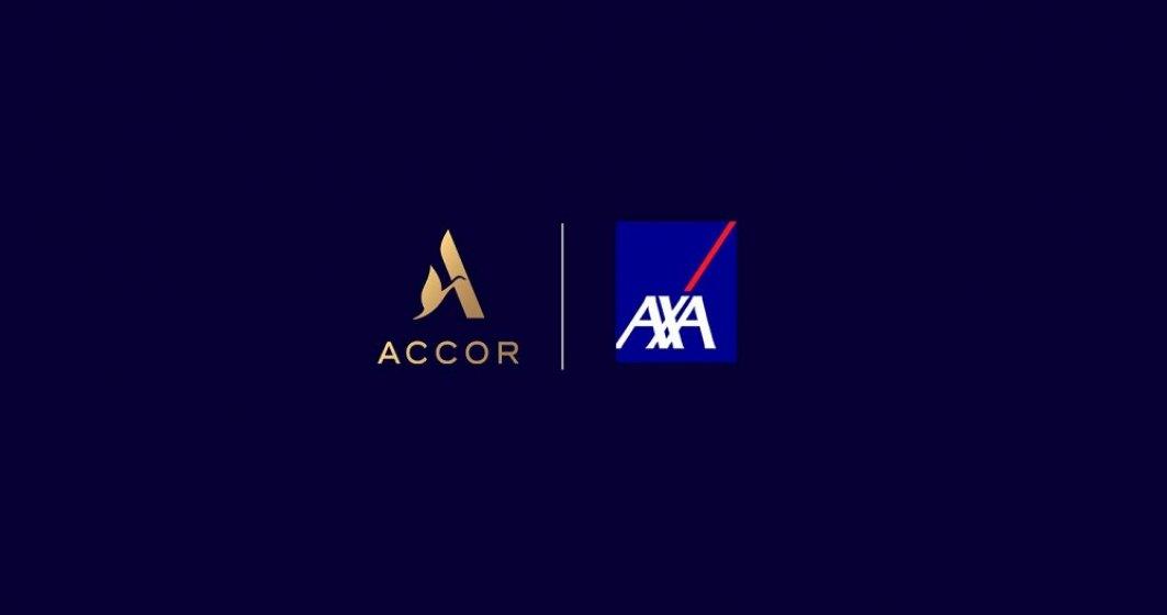 Accor și AXA lansează un parteneriat strategic pentru a oferi asistență medicală hotelurilor din întreaga lume