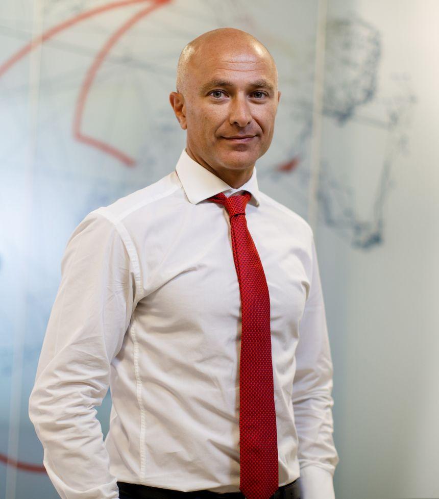 Achilleas Kanaris va fi noul CEO al Vodafone România, în locul lui Murielle Lorilloux
