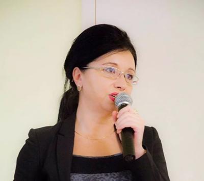 Adela Cojan a fost numită în funcţia de preşedinte al Casei Naţionale de Asigurări de Sănătate