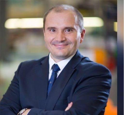 Adrian Ariciu va prelua funcția de CEO al Metro Cash&Carry România