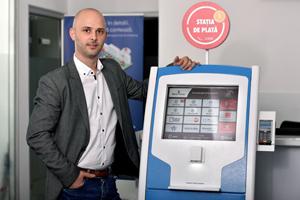 ZebraPay devine SelfPay şi aşteaptă o majorare a cifrei de afaceri cu cel puţin 70% în 2018