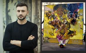 Cum a devenit pictorul Adrian Ghenie un star al licitaţiilor internaţionale