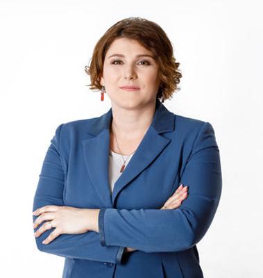 Adriana Matache este noul director financiar al companiei Allianz-Ţiriac Asigurări