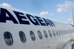 Compania Aegean Airlines va opera începând de anul viitor zboruri din Cluj-Napoca spre Atena