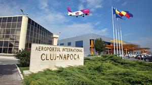 """Şapte noi destinaţii internaţionale de pe Aeroportul """"Avram Iancu"""" din Cluj-Napoca"""