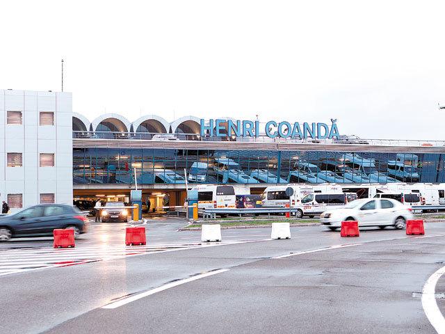 Ministrul Lucian Şova a prezentat la Summit-ul European al Aviaţiei programul de un miliard de euro pentru dezvoltarea Aeroportului Henri Coandă