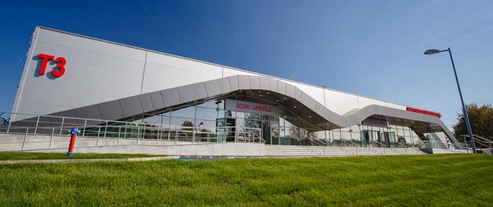 Din iunie 2017 se va putea zbura direct din Iași spre Constanța