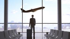 Peste 20.000 de pasageri au fost afectaţi de zborurile anulate şi întârziate de pe aeroporturile din România, în luna mai