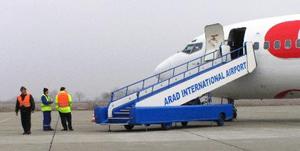 Curse charter spre Antalya – din iunie, de pe Aeroportul Internaţional Arad