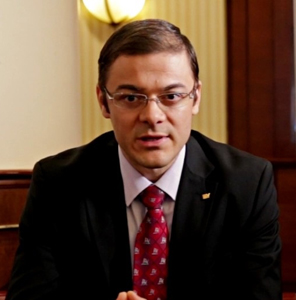 Alex Milcev (EY România): Ne aşteptăm ca numărul celor care vor intra în sistemul de split TVA să crească