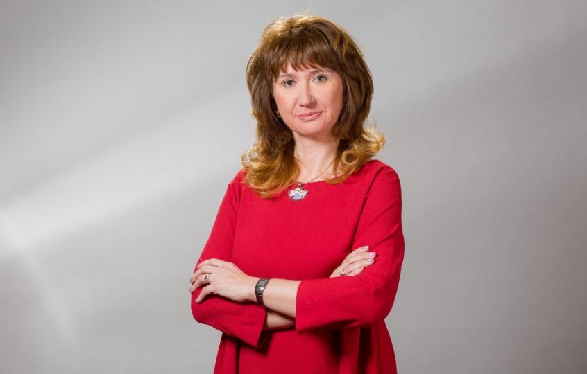 Alexandrina Marinova este noul director general al Interbrands