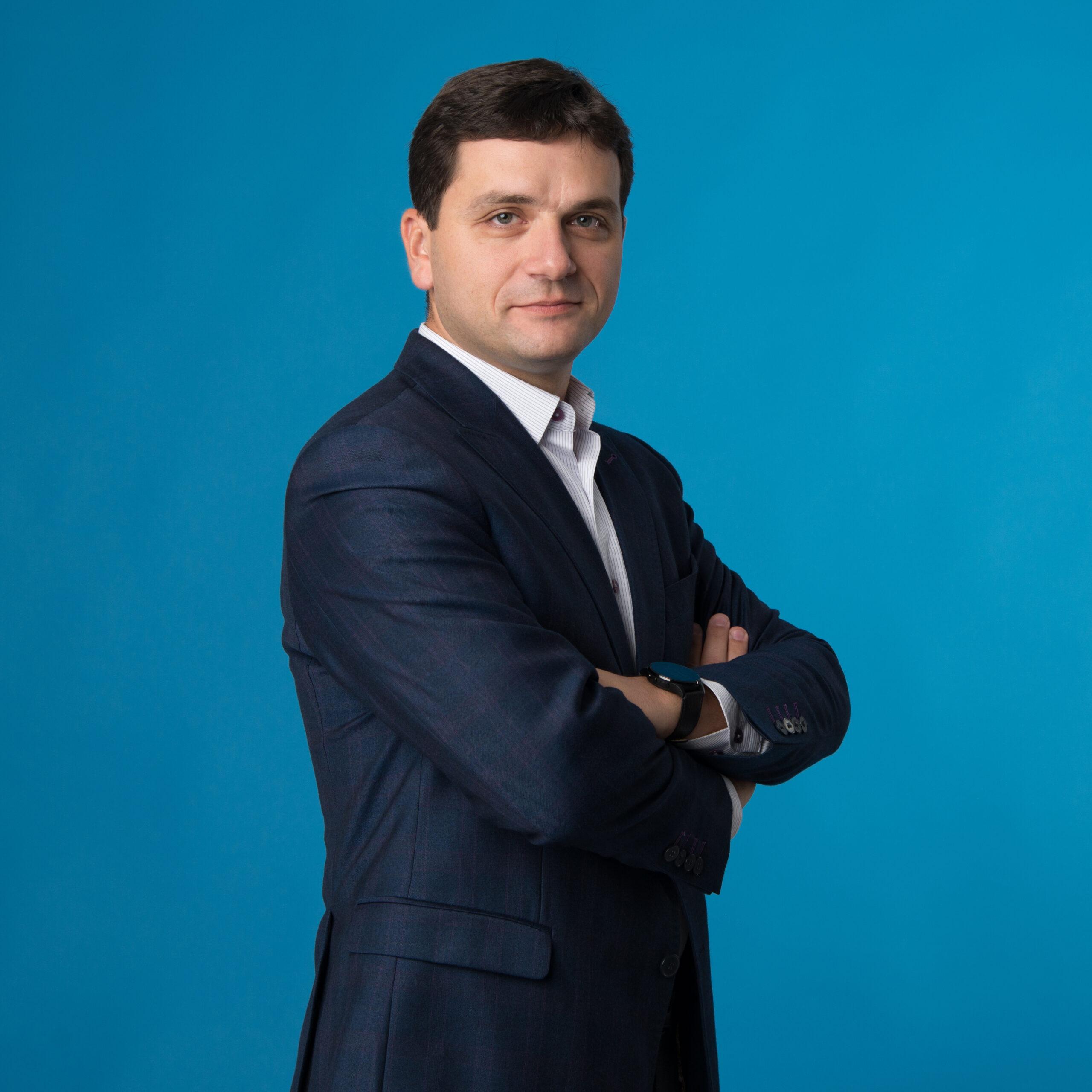 Alexandru Lăpușan, CEO Zitec: Prin sistemul Recommendations AI câștigă atât cumpărătorii, cât și comerciantul, al cărui volum de vânzări crește semnificativ