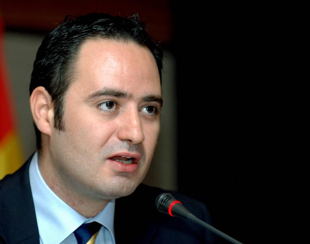 Ministrul Finanţelor: Am discutat cu UiPath să creăm un centru de excelenţă în finanţe