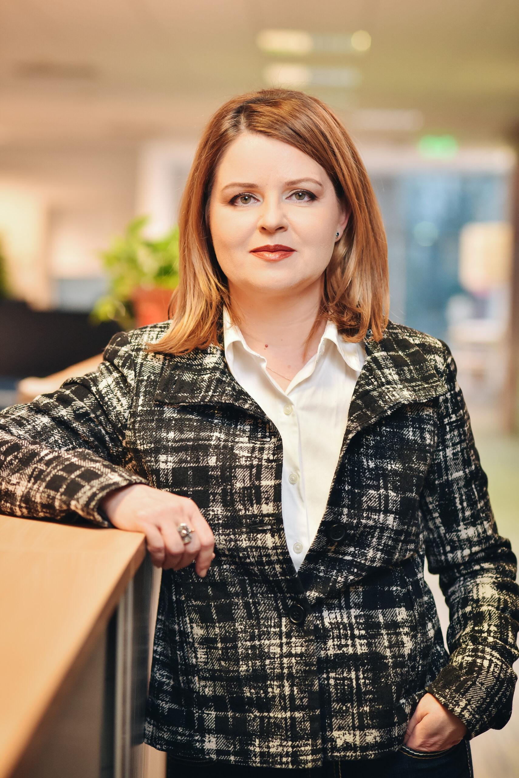 Alina Culcea a primit un nou mandat la conducerea Asociației Române a Producătorilor Internaționali de Medicamente (ARPIM)