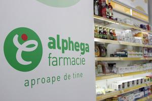 Cea mai importantă comunitate a farmaciștilor independenți, Alphega Farmacie, s-a lansat și în România