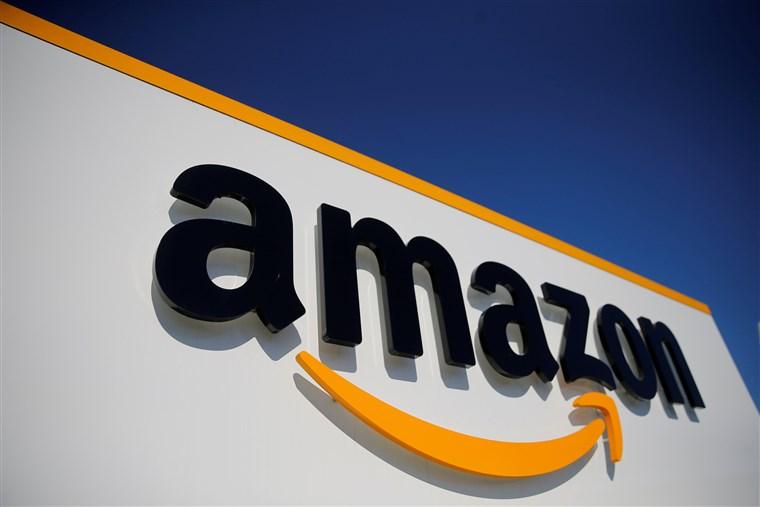 Vânzările trimestriale ale Amazon cresc la niveluri istorice