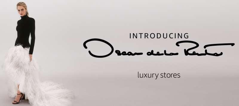 Amazon a lansat magazine de lux online
