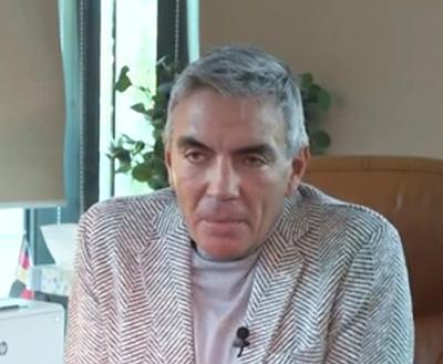 Dragoş Anastasiu: Jumătate din mediul de afaceri este afectat de pandemie şi abia acum începe greul
