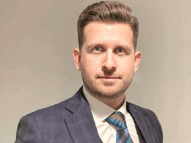 Andrei Duică preia conducerea mărcii Opel în cadrul Trust Motors