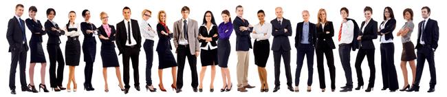 Peste un sfert dintre angajatorii români estimează că vor face angajări în următoarele trei luni