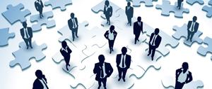 Mai bine de un sfert din salariaţii din ţară lucrează în Bucureşti
