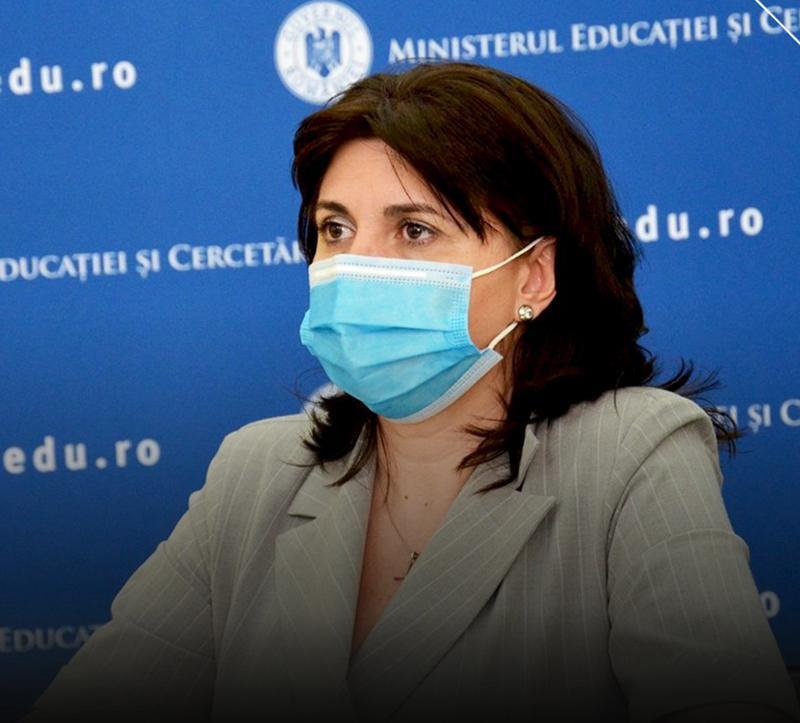 Monica Anisie: Strategia pentru digitalizarea Educaţiei din România trebuie să devină un proiect de ţară