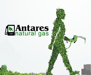 Antares Group a deschis prima staţie de alimentare a vehiculelor cu GNCV din România