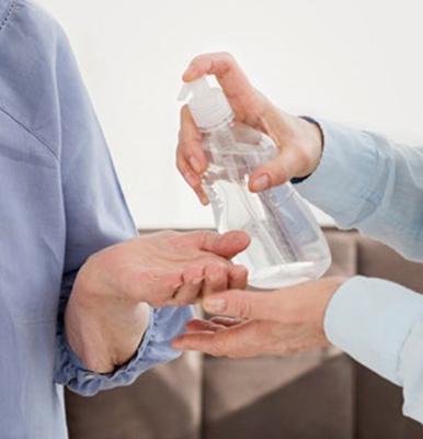Compania Antibiotice va începe producția pentru trei dezinfectante, aflate în curs de autorizare