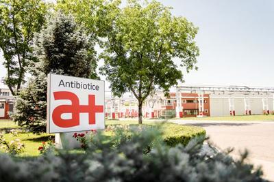 BRK susţine lichiditatea acţiunilor Antibiotice prin începerea activităţii de market maker al emitentului