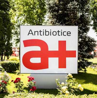 Compania Antibiotice a înregistrat în 2019 venituri din vânzări cu 7% mai mari