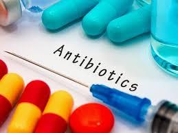 7% din totalul antibioticelor utilizate în Uniunea Europeană în 2016 au fost administrate fără prescripție medicală
