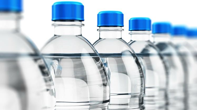 Jean Valvis: Piaţa apelor minerale din România valorează, în prezent, un miliard de euro
