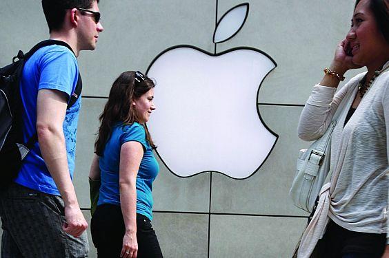 Apple intenționează să scoată pe piață un autovehicul electric până în 2019