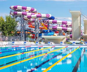 Un Aquaparc va fi realizat pe locul vechiului depou al Gării de Nord Timişoara