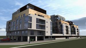Arad Plaza, un proiect imobiliar de 12 milioane de euro
