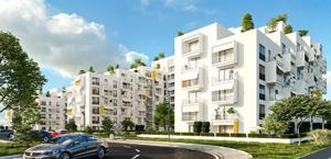 La Salonul Imobiliar București se lansează proiecte rezidențiale de 100 mil. euro