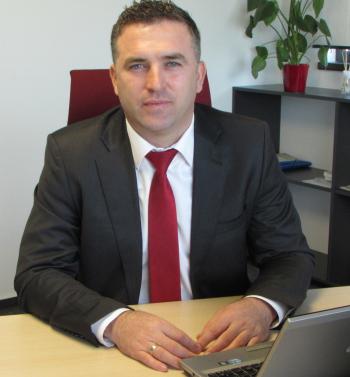 Ionuț Ardeleanu este noul director general al Auchan România