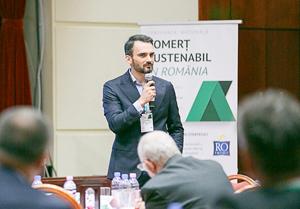 """Armand Tănase, Manager Corporate Affairs, JTI: """"Citiți legislația, informați-vă și luați atitudine!"""""""