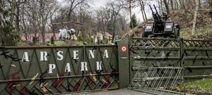 """Marius Cristescu (Arsenal Park Orăştie): """"Turismul de aventură poate aduce milioane de turişti în România"""""""