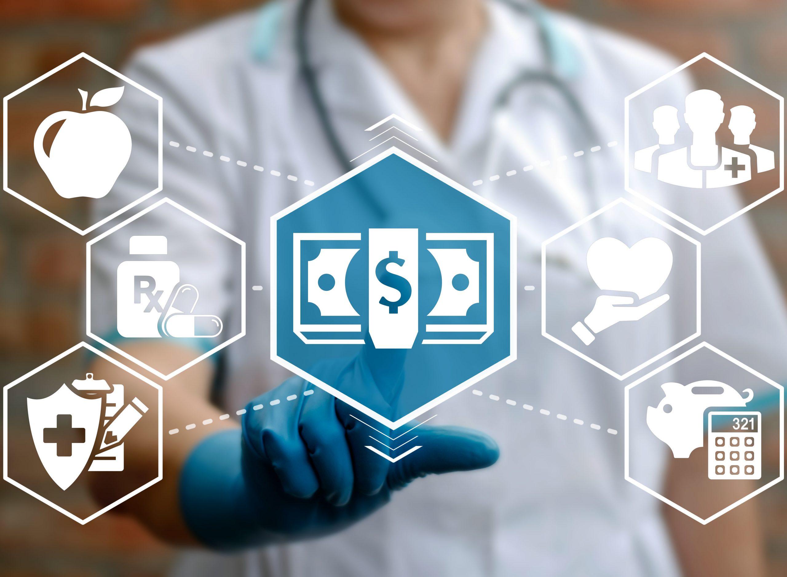 Cifrele care arată cum se prăbușește sistemul asigurărilor de sănătate