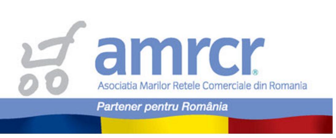 Asociaţia Marilor Reţele Comerciale din România şi-a ales Consiliul Director pentru următorul mandat