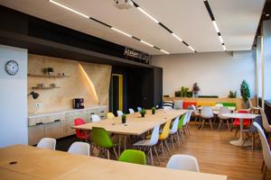 Google deschide hub-uri în 6 orașe universitare, ca parte a programului Atelierul Digital