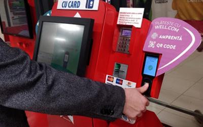 Auchan Retail România și Oney Bank au lansat aplicația de plăți mobile Well.com
