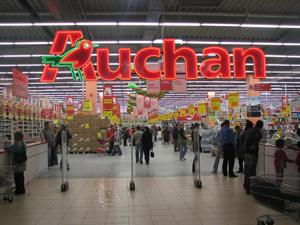 """Auchan plătește în România bonusuri de până la 1.000 euro angajaților, pentru """"mobilizare excepțională"""" în plină epidemie de coronavirus"""